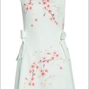 NWT Ted Baker London Seella Tunic Dress Size 1 EUR